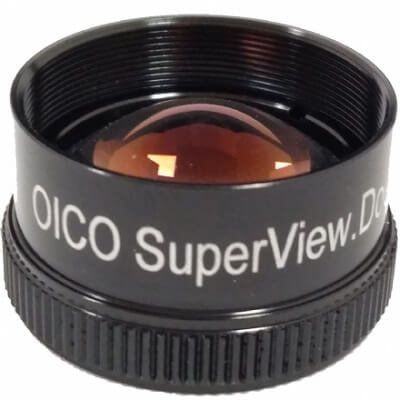 Superview Lens